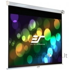 Projektoriaus lenta ELITE Screens M86NWX