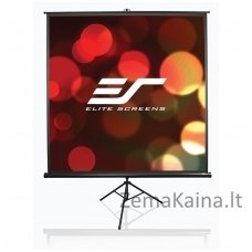Projektoriaus lenta ELITE Screens T119NWS1