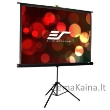 Projektoriaus lenta ELITE Screens T119UWS1