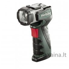 PROŽEKTORIUS Metabo POWERMAXX 10,8 V ULA LED