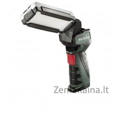 PROŽEKTORIUS METABO POWERMAXX 10,8 V SLA LED