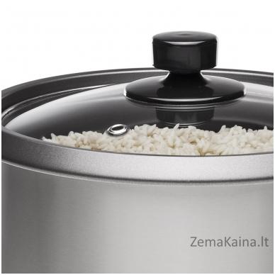 Princess ryžių virimo puodas 3