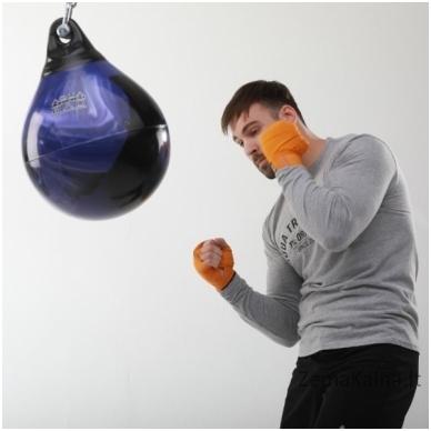 Pripildoma vandeniu bokso kriaušė Aqua Bag Energy 35/38 35kg 2
