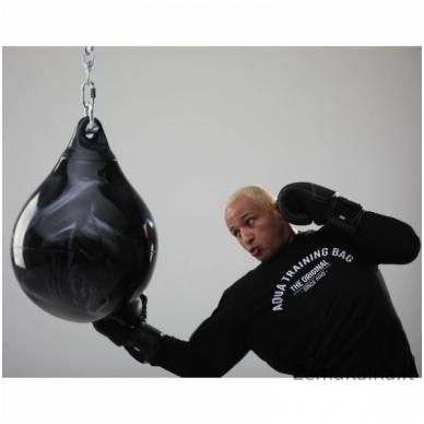 Pripildoma vandeniu bokso kriaušė Aqua Bag Energy 75/45 55kg 2