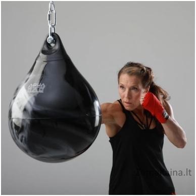 Pripildoma vandeniu bokso kriaušė Aqua Bag Energy 75/45 55kg 3