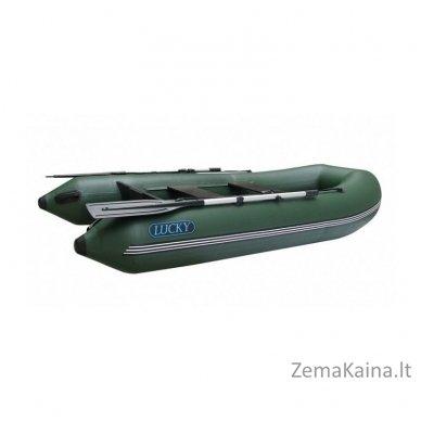 Pripučiama valtis Aqua Storm Lucky LU-290