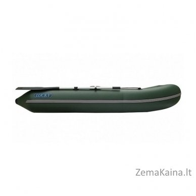 Pripučiama valtis Aqua Storm Lucky LU-310 3