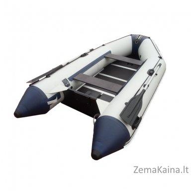 Pripučiama valtis Aqua Storm STK-380