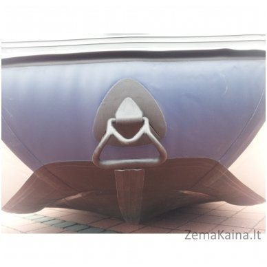 Pripučiama valtis Aqua Storm STK-420 5