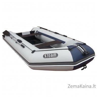 Pripučiama valtis Aqua Storm STK-420 2