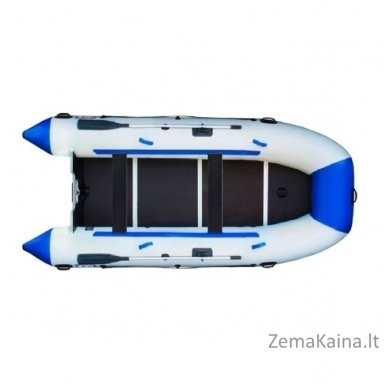 Pripučiama valtis Aqua Storm STK-450E