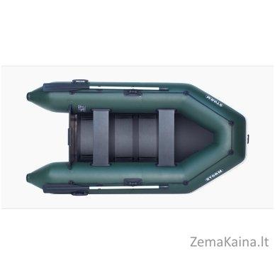 Pripučiama valtis Aqua Storm STM-280-40 3