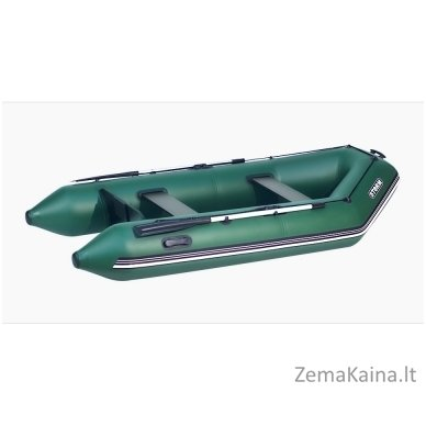 Pripučiama valtis Aqua Storm STM-300