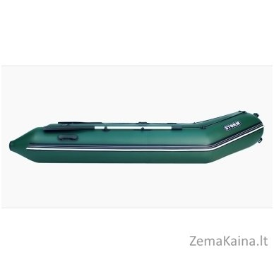 Pripučiama valtis Aqua Storm STM-300 2