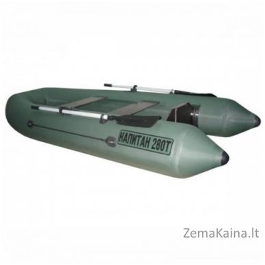 Pripučiama valtis KAPITAN 280TC 3