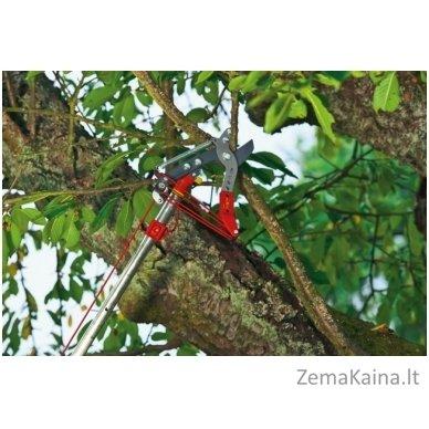 Profesionalus medžių genėtuvas RC-VM, Wolf Garten 2