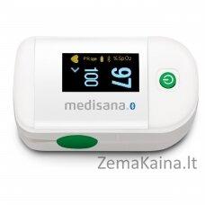 Pulsoksimetras Medisana PM 100 Connect