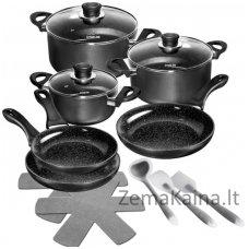Puodų komplektas STONELINE Ceramic Set