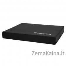 Pusiausvyros pakyla InSPORTline Brik 48x40x6.2cm (juodas)