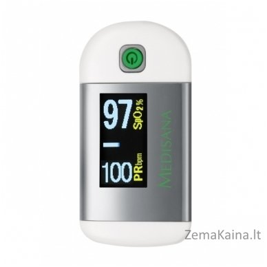 Pulsoksimetras Medisana PM 100 2