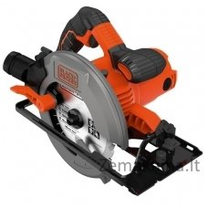 Diskinis pjūklas BLACK+DECKER CS1550