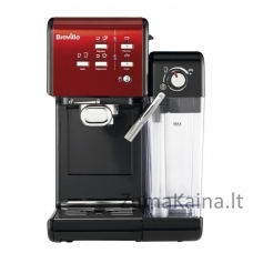 Rankinis kavos aparatas Breville PrimaLATTE II BRVCF109X-01 su kapučino funkcija