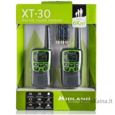 Racija MIDLAND XT30 2