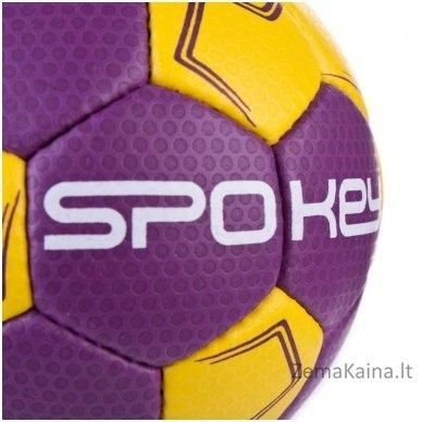 Rankinio kamuolys Spokey RIVAL (1 dydis) 4
