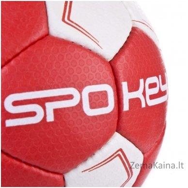 Rankinio kamuolys Spokey RIVAL (3 dydis) 2