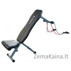 Reguliuojamas treniruočių suolelis inSPORTline SUB1156