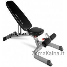 Reguliuojamas treniruočių suoliukas Body Craft F602 PRO
