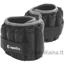 Reguliuojami svoriai inSPORTline Ankler X (2x2.25 kg)