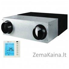 Rekuperatorius Electrolux EPVS-650