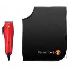 Remington HC5038 plaukų kirpimo mašinėlė Raudona
