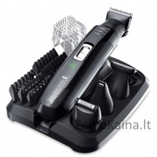 Remington PG6130 kūno plaukų kirpimo mašinėlė / skustuvas Juoda