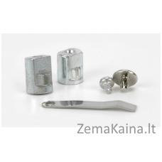 Remonto kompl. univ. 250 mm, Knipex
