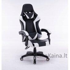 REMUS pasukama žaidimų kėdė, balta