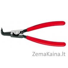 Replės žiedams, išoriniams, Ø 40-100 mm, lenktos 90°, Knipex