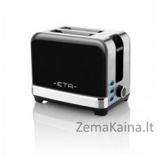 RETRO stiliaus skrudintuvas ETA916690020 Storio, juodas