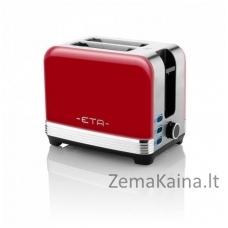 RETRO stiliaus skrudintuvas ETA916690030 Storio, raudonas