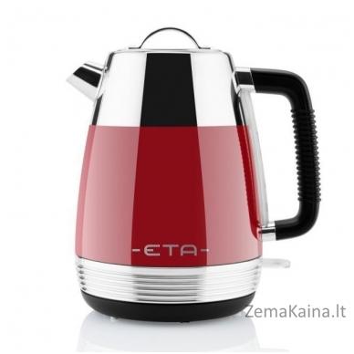 RETRO stiliaus virdulys ETA918690030 Storio, raudonas