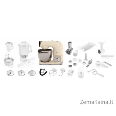 RETRO stiliaus virtuvinis kombainas ETA002890062 Gratus Storio, creme, 1200 W galia 4