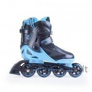 Riedučiai Spokey SPOOX Blue/Black (36-39; 40-43 dydžiai)
