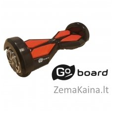 Riedis GoBoard BT Remote 8'' Black