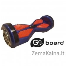 "Riedis GoBoard BT Remote 8"" Blue"