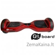 Riedis GoBoard Standard Pro Red