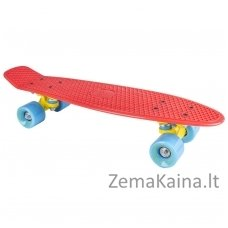 Riedlentė Spokey Cruiser Red