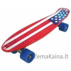 RIEDLENTĖ URBAN FREEDOM PRO USA FLAG