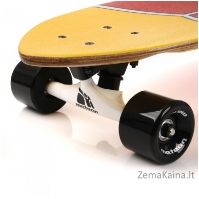 Riedlentė Skateboard Meteor Cruiser 34241 2