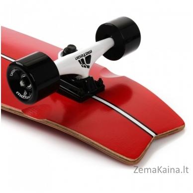 Riedlentė Skateboard Meteor Cruiser 34241 3
